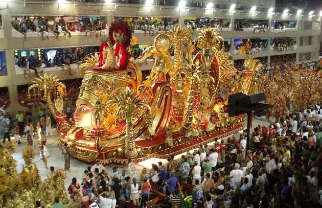 リオ以外でお勧め!ブラジルのレシフェのカーニバル