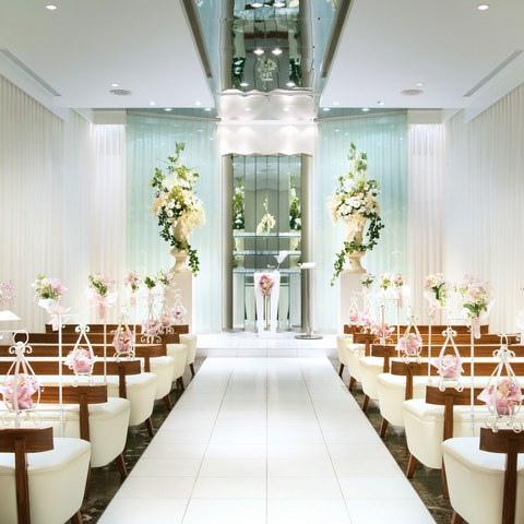 小さな結婚式で挙式!かかった費用