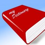 CASIOのEX-wordにスペイン語の電子辞書を追加してみた