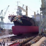 日本連合、ブラジル造船大手への出資引き揚げへのニュースをみて