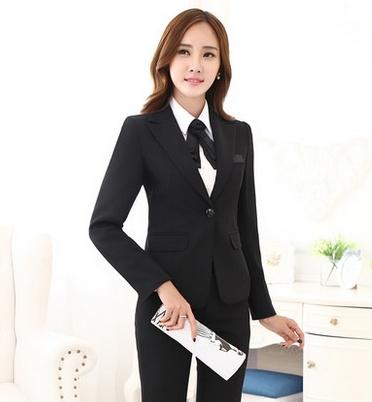 スリムワークウエア-エレガント女性パンツ-ジャケット-ol-ファッション女性の正式な-ブレザー-セット-プラス-サイズ-オフィス-ビジネス-スーツ-パンツ女性