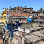 ブラジルのスラム街に住んでいた時の話