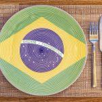 ブラジルレストランでバイトしてた時の話