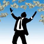 FXのスワップポイントが月6万円